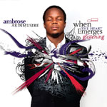 Ambrose Akinmusire: When the Heart Emerges Glistening (Blue Note).