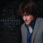 Noah Preminger: Before the Rain (Palmetto).