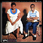 Ella & Louis (Fitzgerald & Armstrong)/Analogue Productions' Quality 45rpm Pressings, Verve Series.