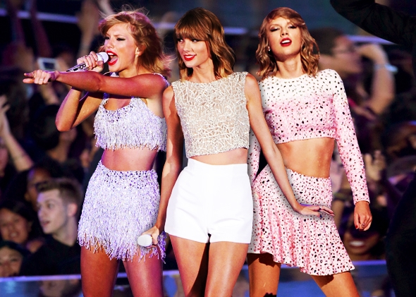 Taylor swift s 1989 reviewed could the secret to the pop star s