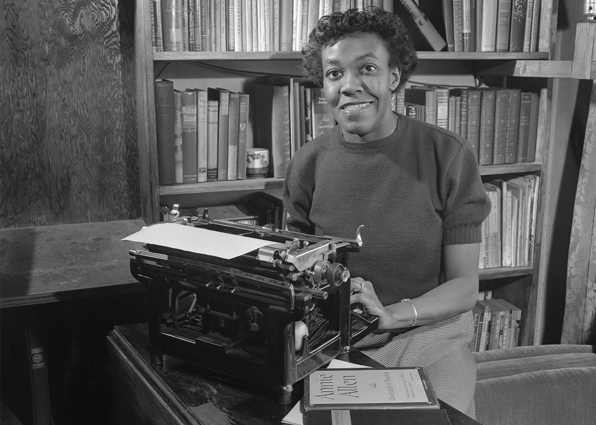 poetry analysis of the mother gwendolyn brooks Of gwendolyn brooks's poetry kathy rugoff kathy rugoff provides an extended  biographical essay on brooks, discussing how some of her works participate in.