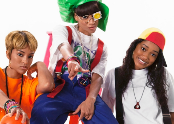 CrazySexyCool Isn't Great, but It Will Make You Watch TLC Videos on YouTube ...