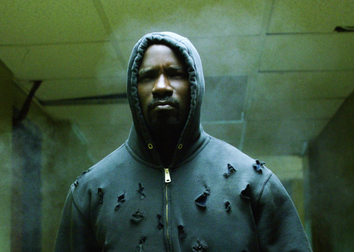luke cage on netflix reviewed what the show takes from