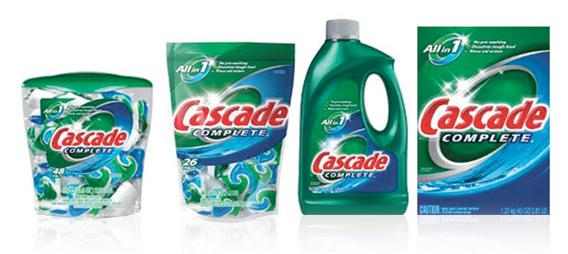 Finish vs Cascade The phosphate ban and the great dish detergent