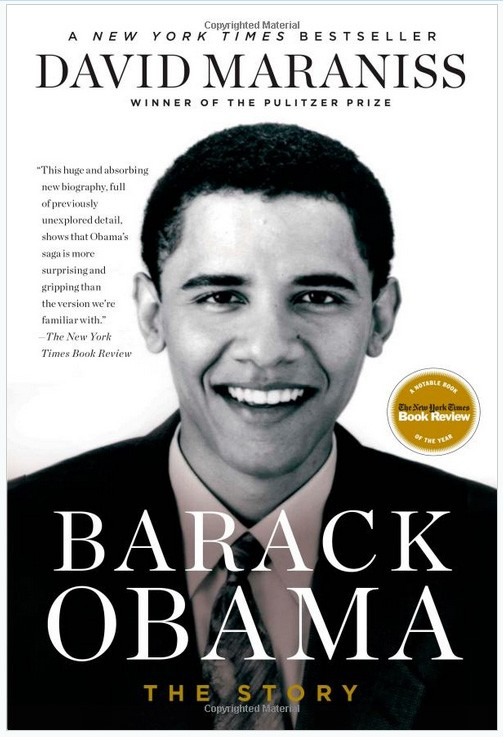 Research Paper on Barack Obama