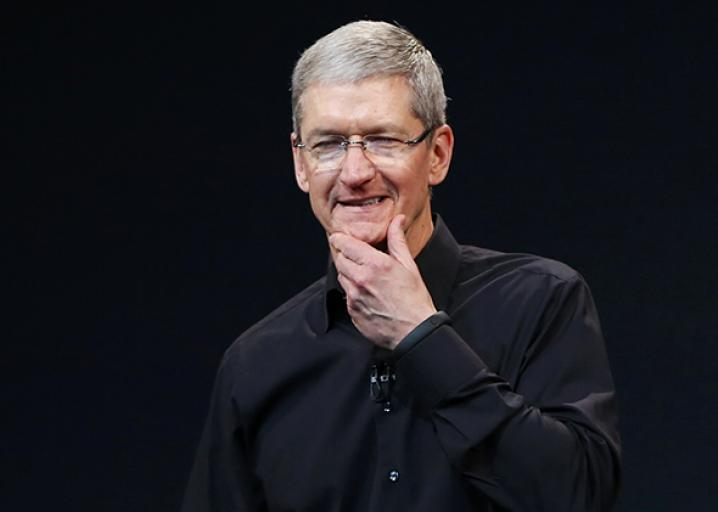 An Optimist's and a Pessimist's Case for Apple in 2014