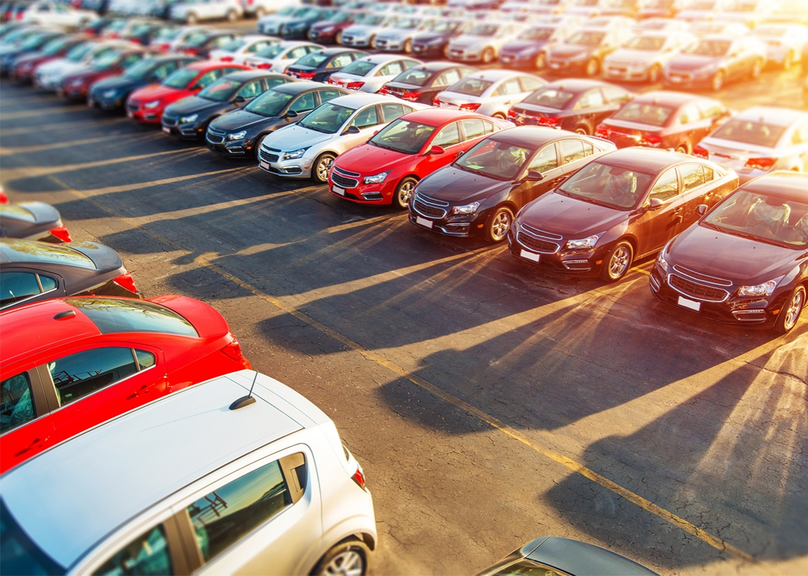 Why Subprime Auto Loans Are Booming