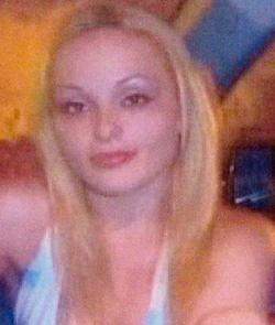Melissa Barthelemy is shown in this Suffolk County Police Department handout photograph released to Reuters on April 6, 2011.