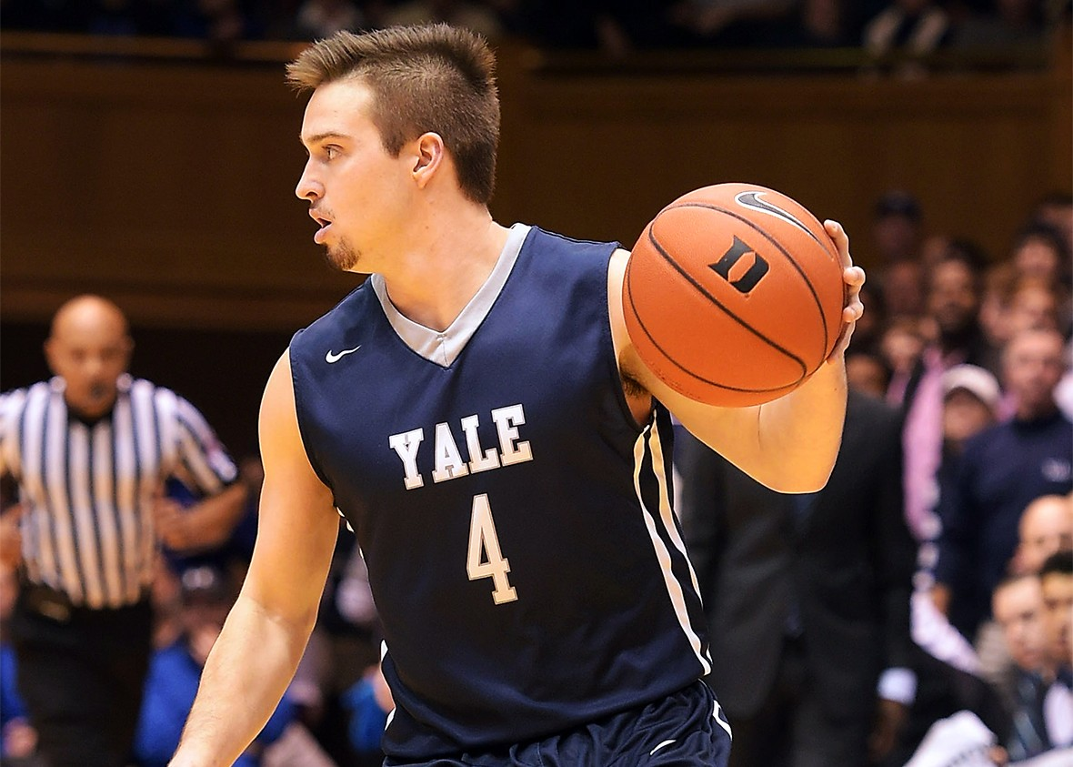 Yale basketball team at center of debate over free speech ...