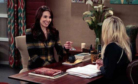 Whitney and How I Met Your Mother: Why aren't more TV women