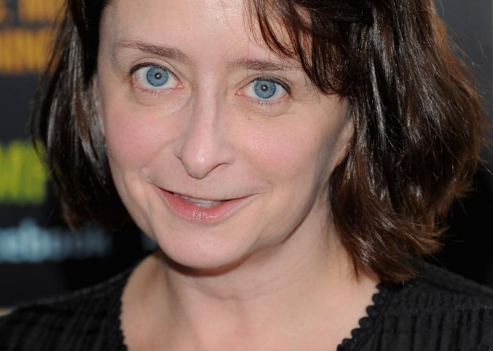 Is Rachel Dratch too ugly for Hollywood?