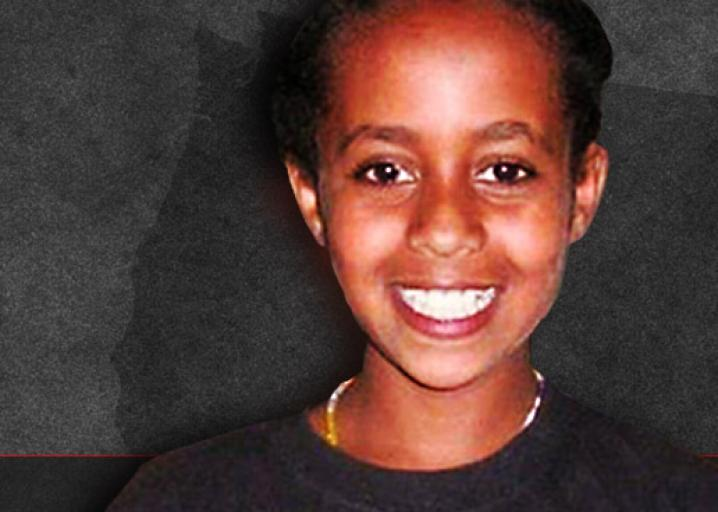Catholic Schoolgirl Porn Captions - Hana Williams: The tragic death of an Ethiopian adoptee, and how it could  happen again.