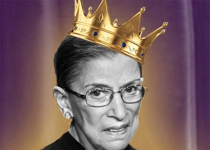 notorious rbg history the origins and meaning of ruth