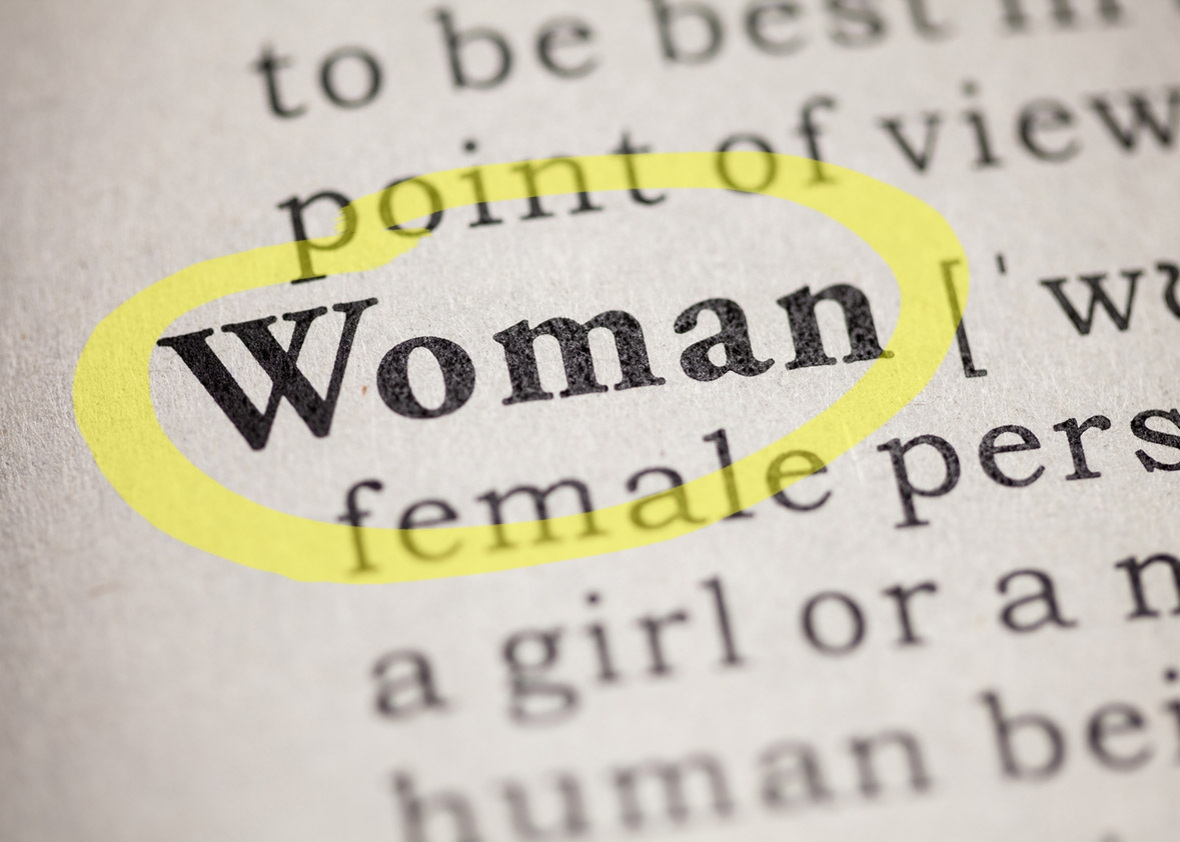 Why a controversial definition of the word woman doesnt 474962191 voltagebd Choice Image