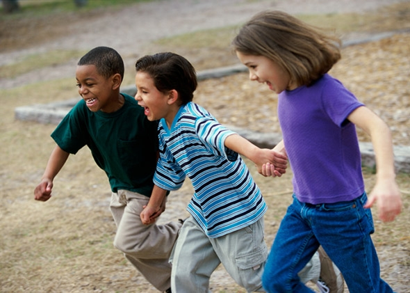 importance of play in children Sensory play is important for all children, not just those with sensory integration disorders, as it can help to build language and fine motor skills.