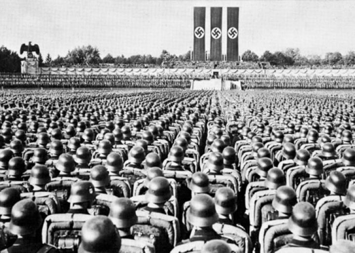 The Rise Of Nazi Germany: Did The Prevalence Of Hunting