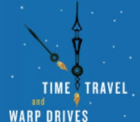 Time Travel and Warp Drives: an interview with Allen ...