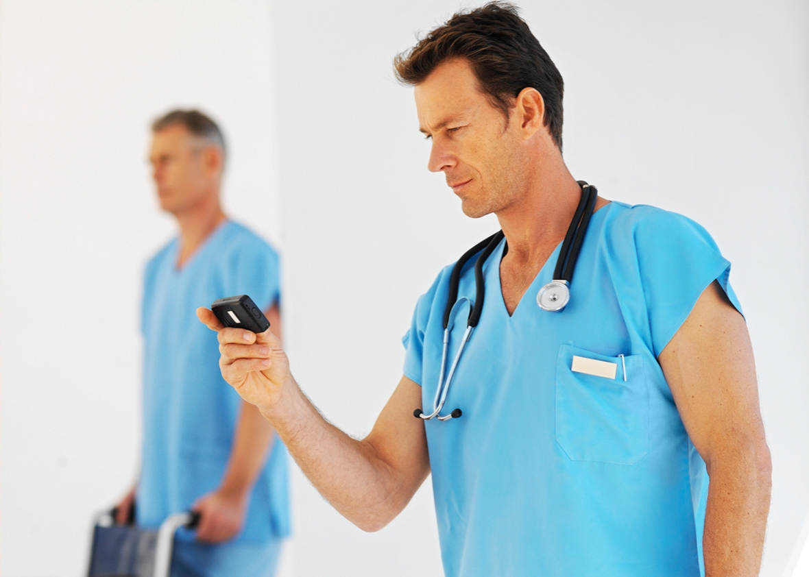 Why do doctors still use pagers doctor pager ccuart Gallery