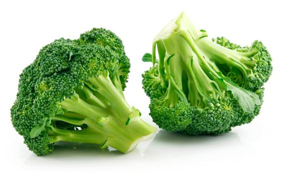 Study shows broccoli may offer protection against liver cancer