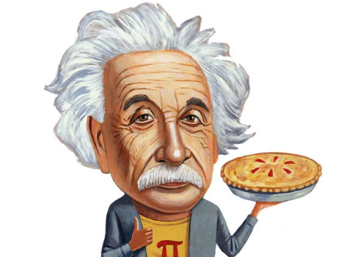 Pi Day: Pi Day 2015: Ten Digits Represented On March 14 At 9:26:53