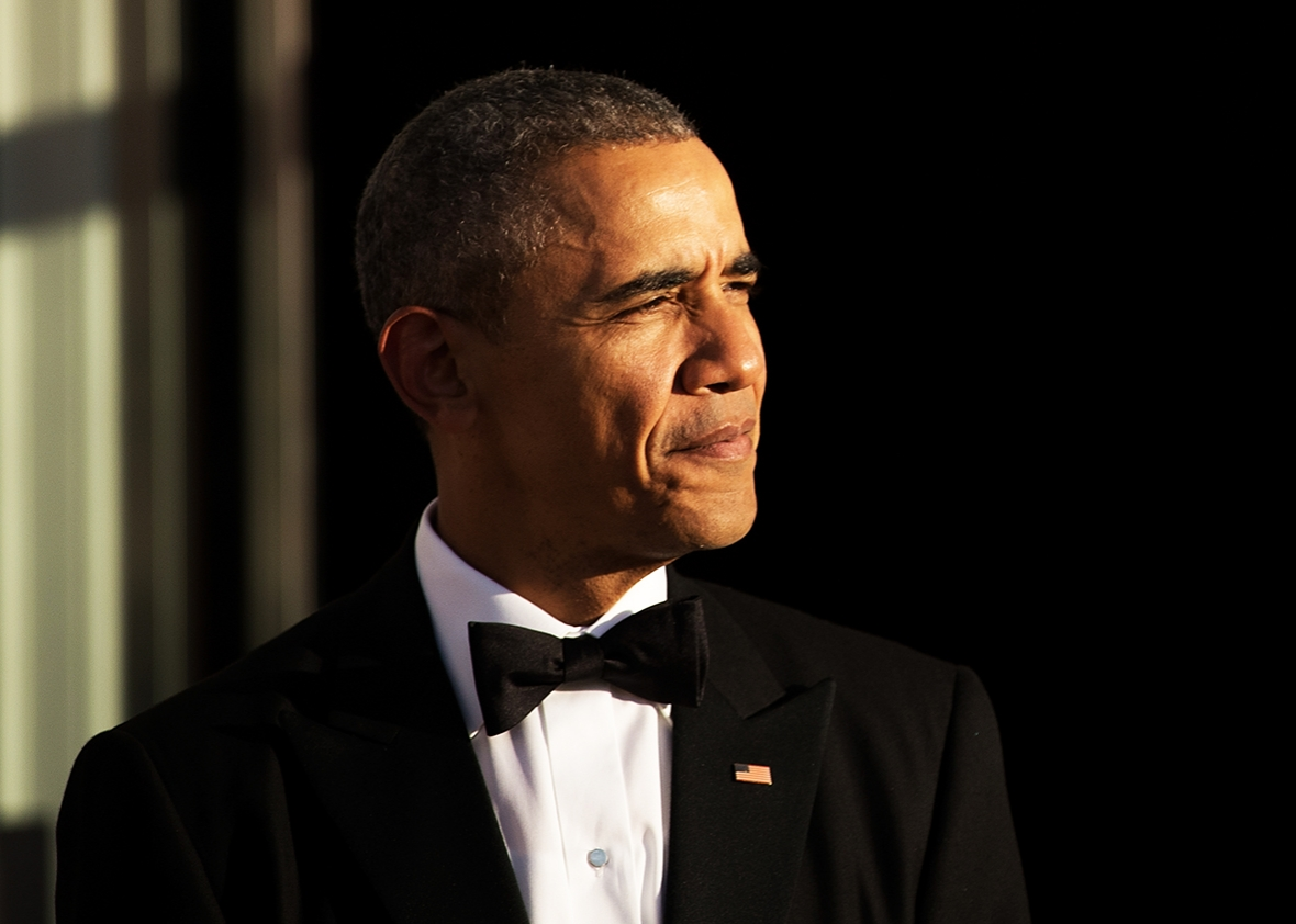 president obama publishes a special communication in the journal u s president barack obama waits for leaders to arrive for the nordic state dinner on the