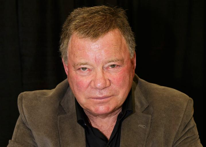 What we can learn from William Shatner's tweets.