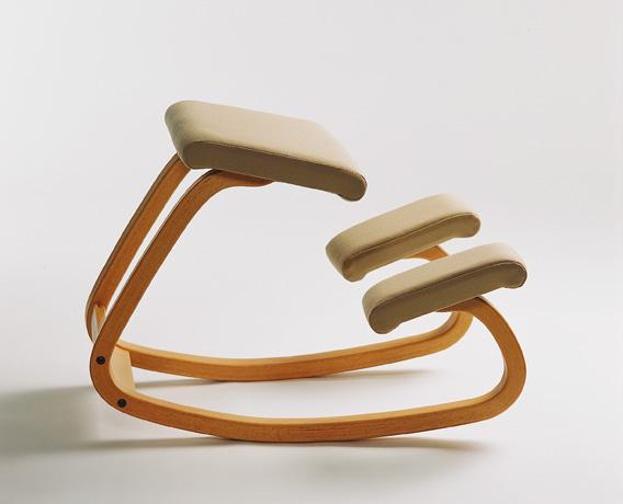 Ergonomic office chairs a visual history photos - Stokke silla ergonomica ...