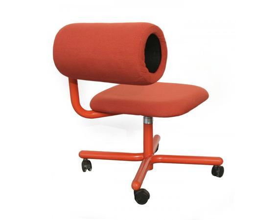 Redmodernfurniture.com Herman Miller Rollback chair