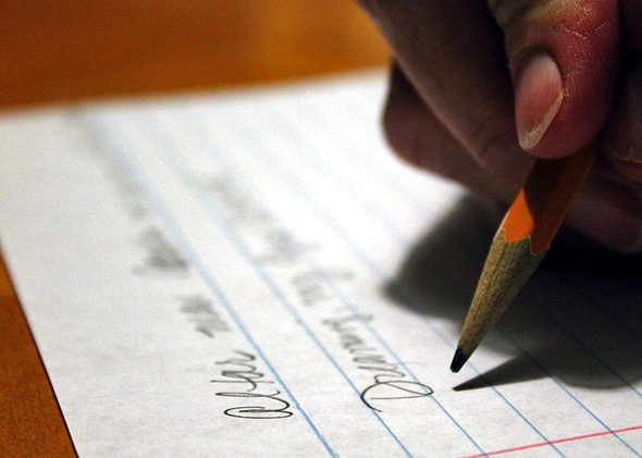 Tips for writing essays in exams