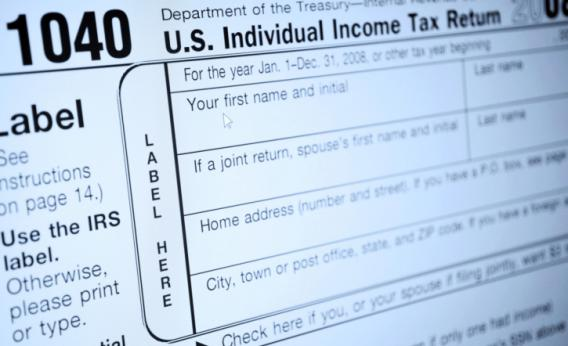 "Why Are Tax Forms Called ""Schedules""?"