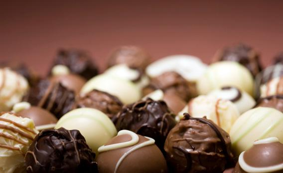 Nobel prize and chocolate? Why the Swiss eat and produce so much ...