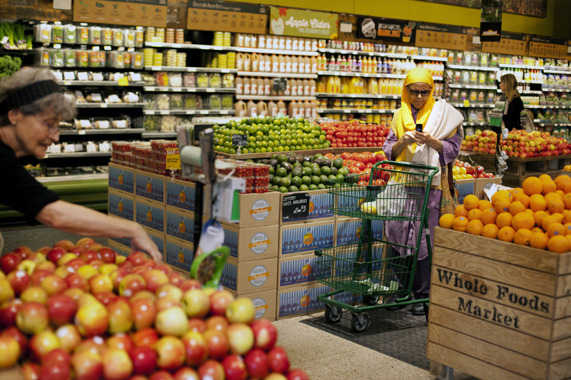 whole foods market selling chinas produce By chinese standards, amazon looks slow: alibaba, another e-commerce   whole foods's store brand could in future be sold on amazoncom.