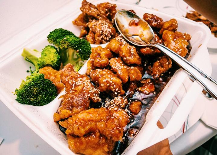 takeout food - photo #31