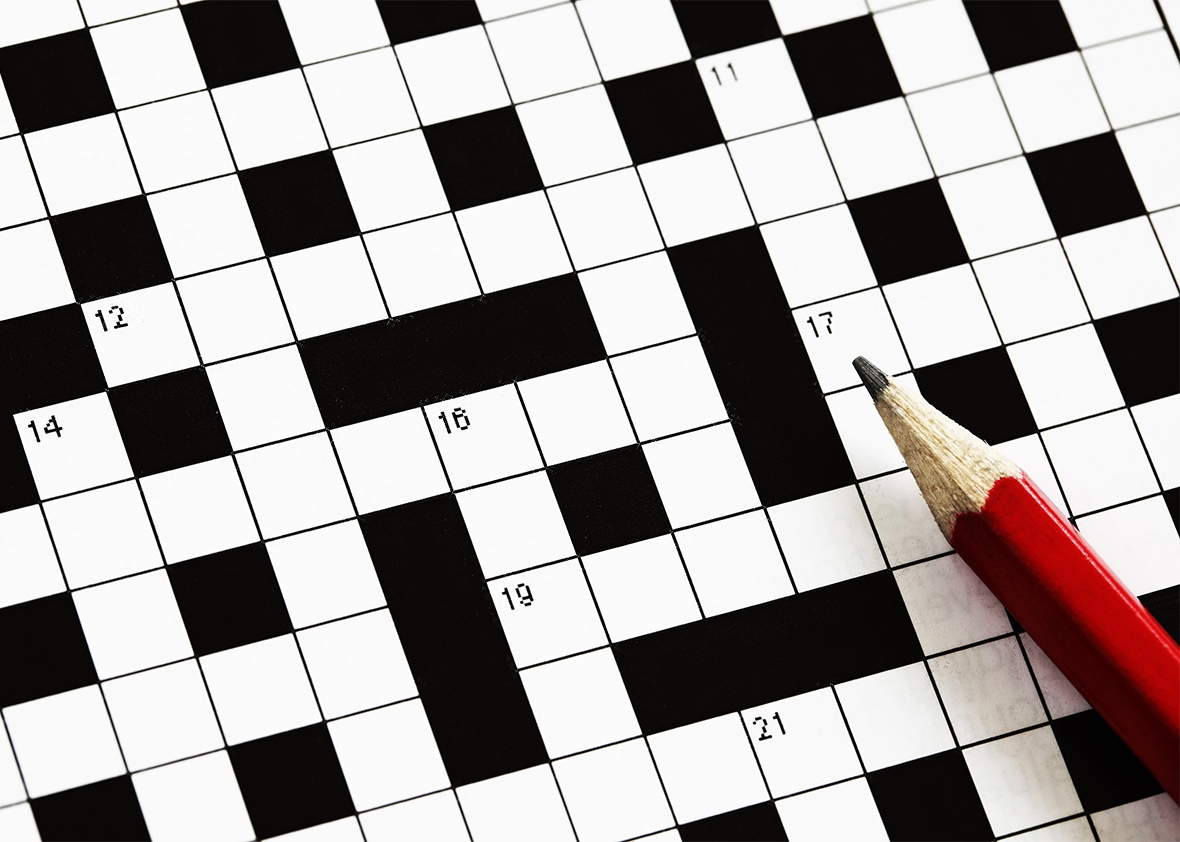 How To Spot A Plagiarized Crossword