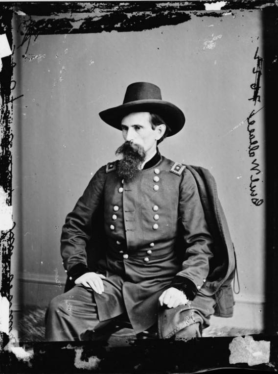 The Incredible Life of Lew Wallace, Civil War General and Author of Ben-Hur