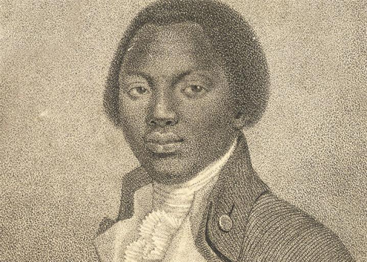 The Interesting Narrative The Autobiography Of Freed Slave Olaudah