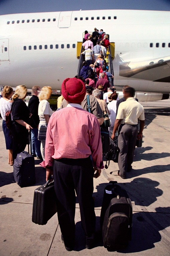 Pre-boarding: Why do so many people get to board before