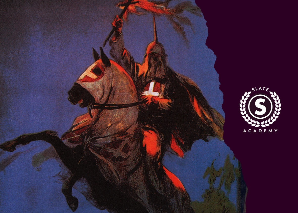 Poster for The Birth of a Nation, distributed by Epoch Film Co.