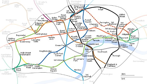 Map London Neighborhoods.Edward Tufte Forum London Underground Maps Worldwide Subway Maps