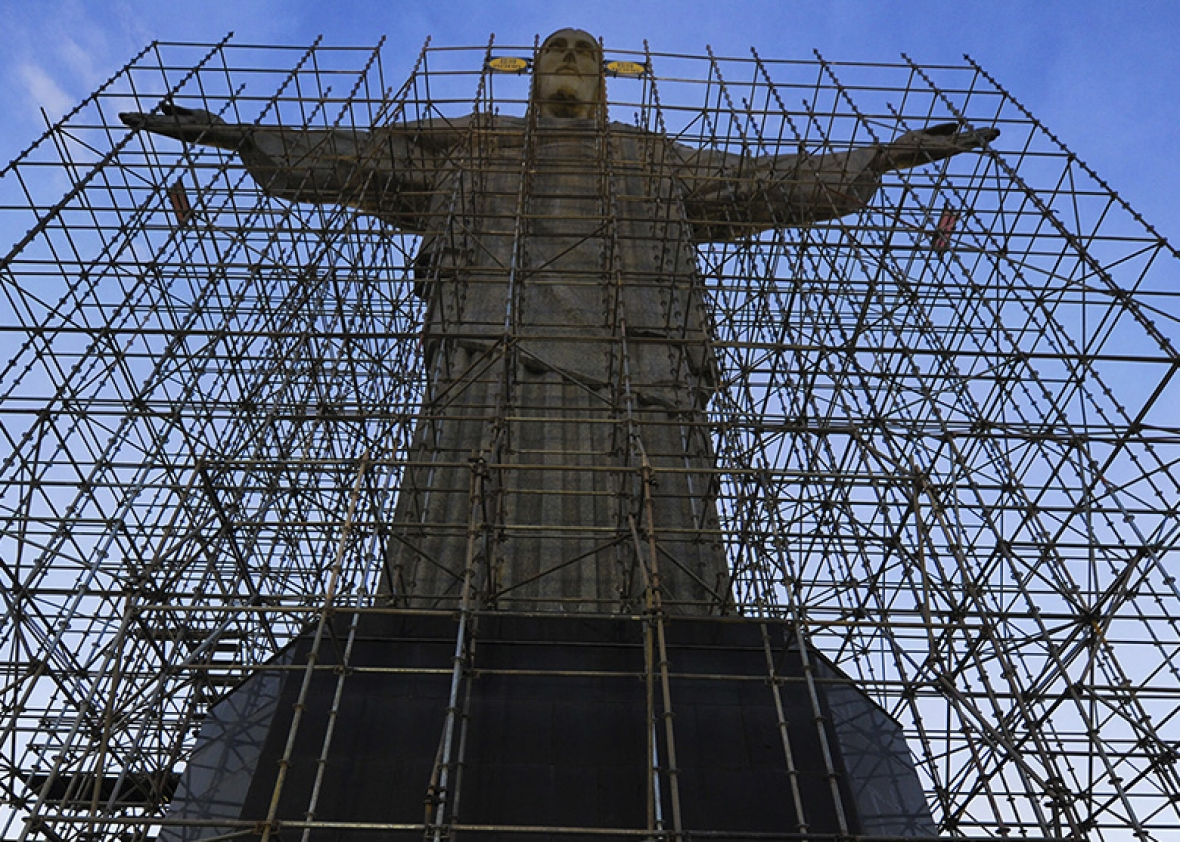 how once booming brazil was brought low and how it can save itself
