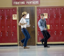 Still from Footloose, 2011.