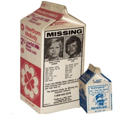 Ice is a mass murderer – IOTW Report |Missing Person Milk