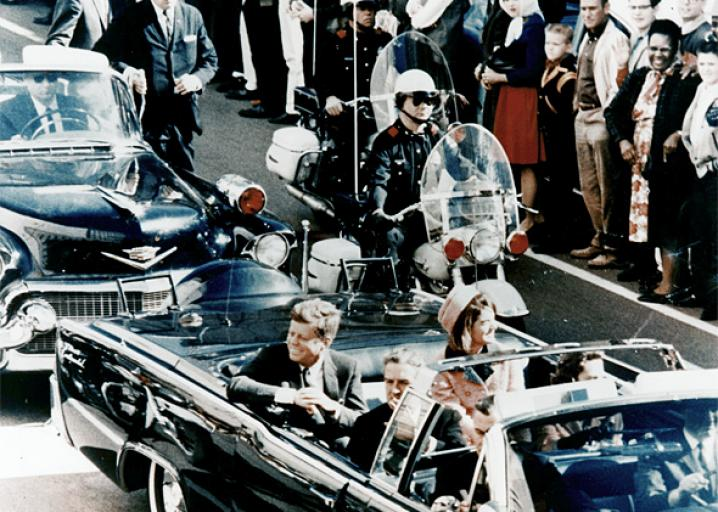 John F. Kennedy conspiracy theories debunked: Why the magic bullet and grassy knoll don't make sense.
