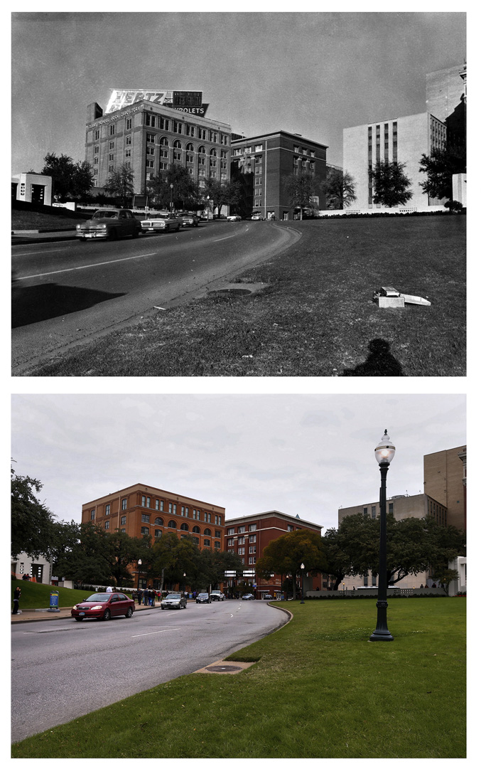 Texas Book Depository