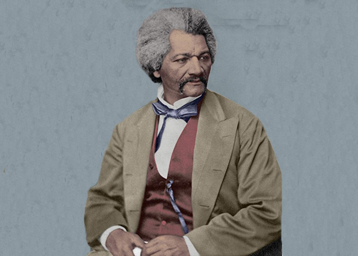 fourth of re ing frederick douglass s fiery speech  frederick douglass