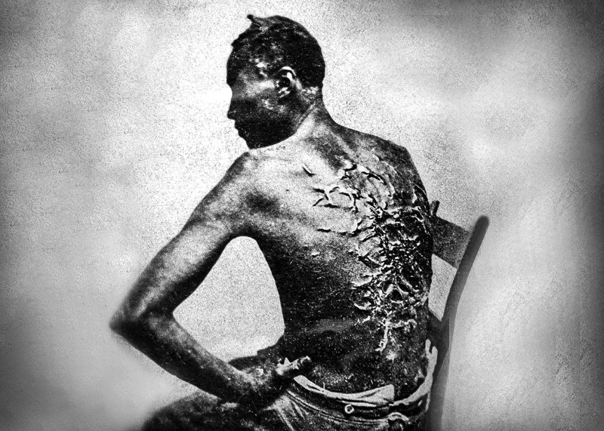 Can anyone help me with a 7 page essay on American Slavery?