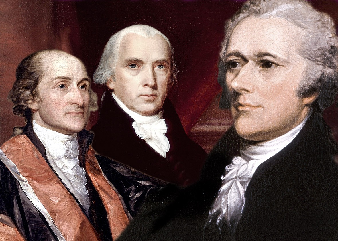 who wrote many of the federalist essays reportd436 web fc2 com who wrote many of the federalist essays