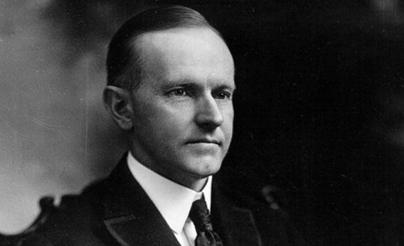 an introduction to the life of calvin coolidge Calvin coolidge, in full john calvin coolidge, (born july 4, 1872, plymouth, vermont, us—died january 5, 1933, northampton, massachusetts), 30th president of the united states (1923–29) coolidge acceded to the presidency after the death in office of warren g harding , just as the harding scandals were coming to light.