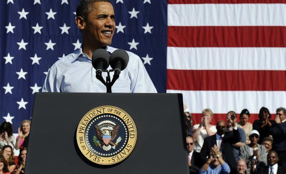 President Barack Obama on the American Jobs Act