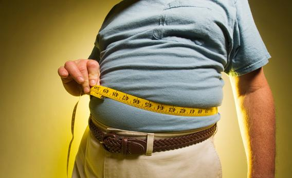 The government's role in fighting obesity will be debated on Feb. 7
